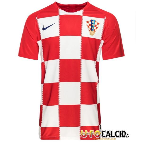 maglia Croazia Bambino
