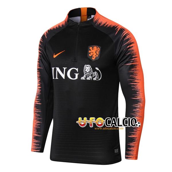 maglia Paesi Bassi 2019