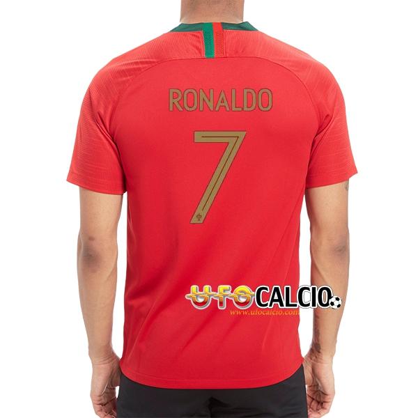 maglia Portogallo nuova