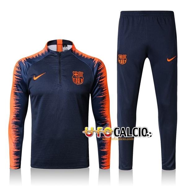 Allenamento calcio FC Barcelona nuova