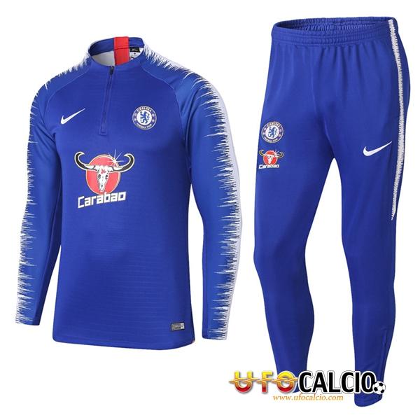 tuta calcio Chelsea nuova