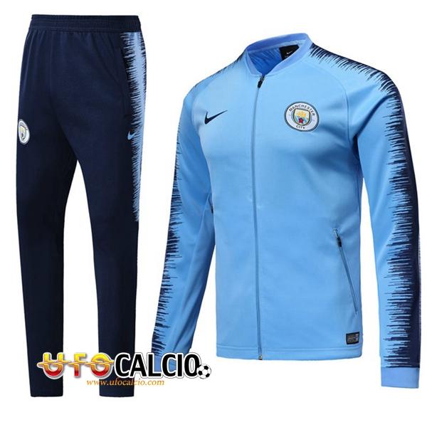 tuta calcio Manchester City Acquista