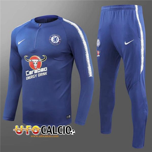Allenamento calcio Chelsea nuova