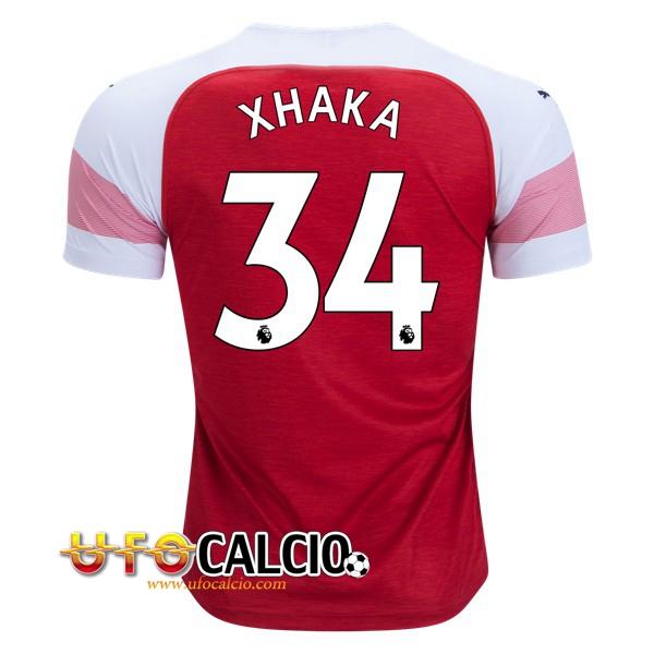 Maglia Home Arsenal prima