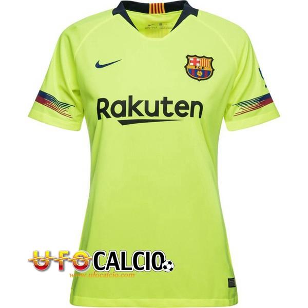 Seconda Maglia FC Barcelona nuove