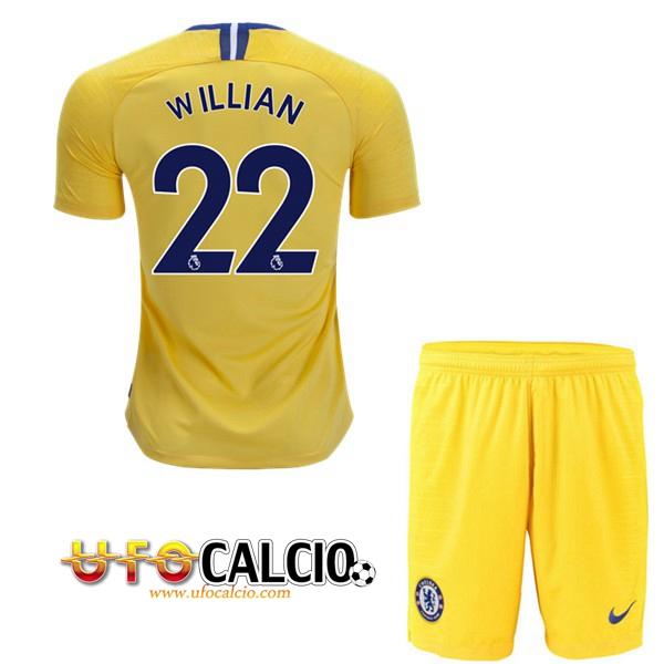 Maglia Home Chelsea Willian
