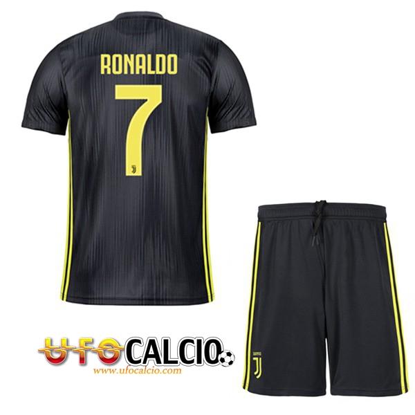Terza Maglia Juventus nazionali