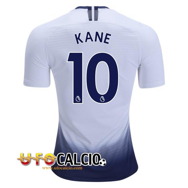 Allenamento calcio Tottenham Hotspur prima