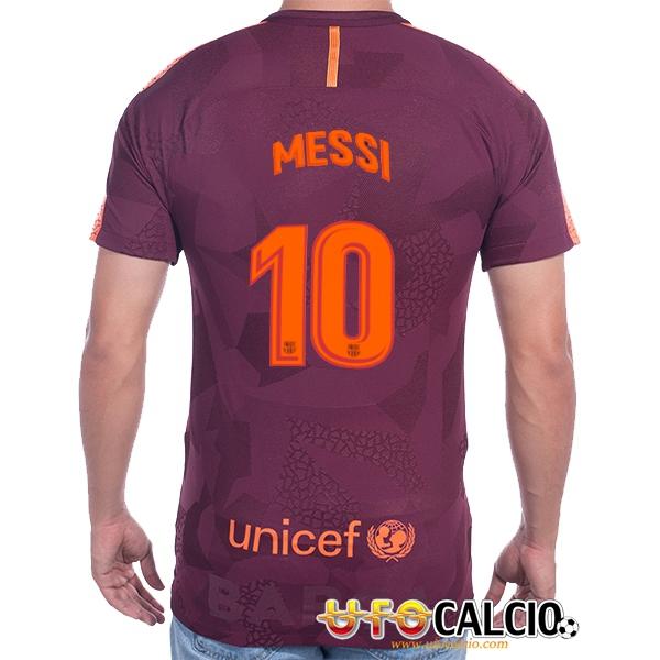 Terza Maglia FC Barcelona Acquista