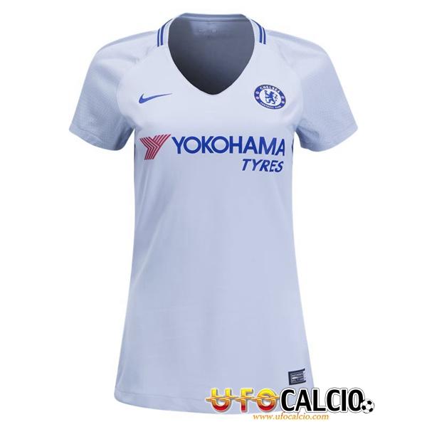 Allenamento calcio Chelsea Donna