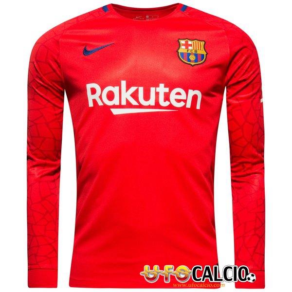 Seconda Maglia FC Barcelona portiere