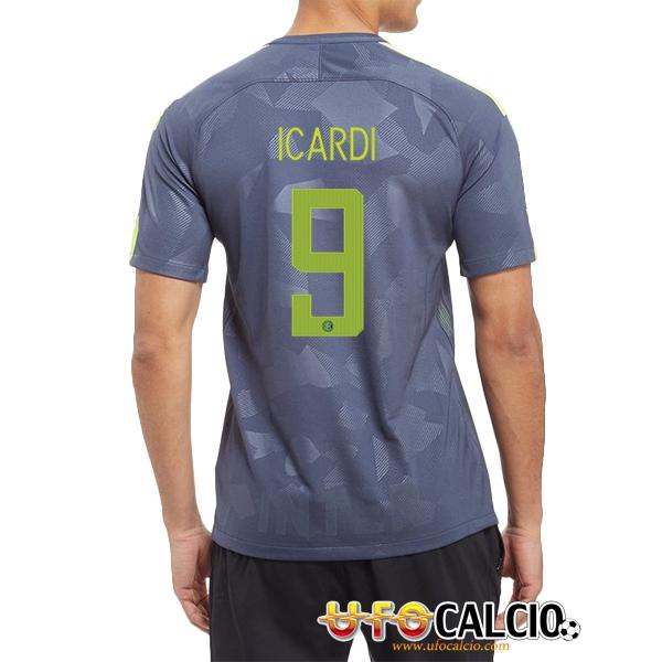 Seconda Maglia Inter Milan sconto