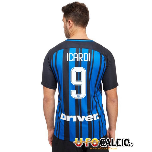 felpa calcio Inter Milanprima