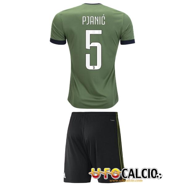 Terza Maglia Juventus Donna