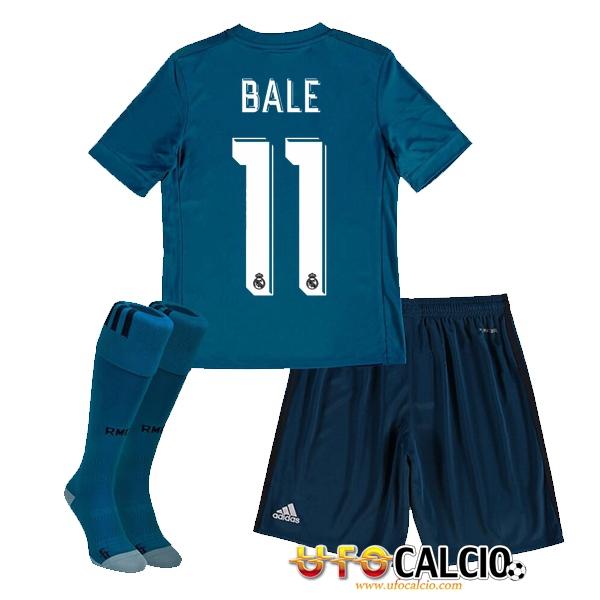 Seconda Maglia Real Madrid Bale