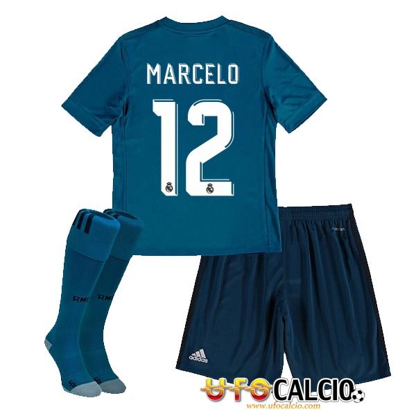 Maglia Home Real Madrid Marcelo