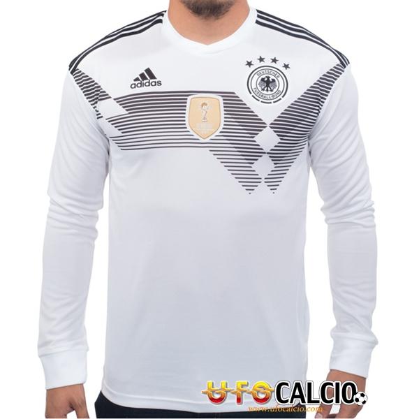 maglia Germania nuova