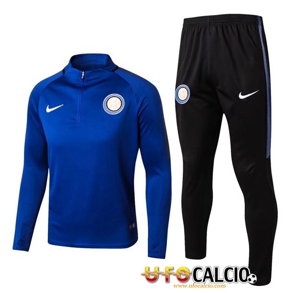 felpa calcio Inter MilanBambino