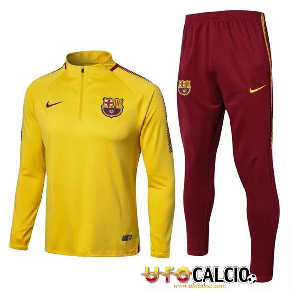 felpa calcio FC Barcelona nuove