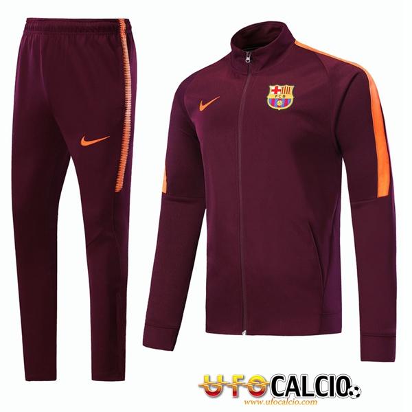 e16749c4270176 tuta calcio FC Barcelona nuove