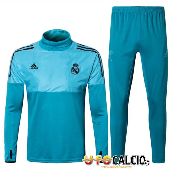 felpa calcio Real Madrid nazionali