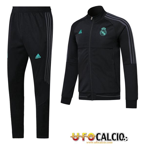 giacca calcio Real Madrid Uomo