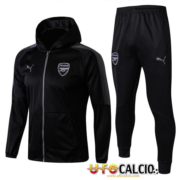 tuta calcio Arsenal nuove