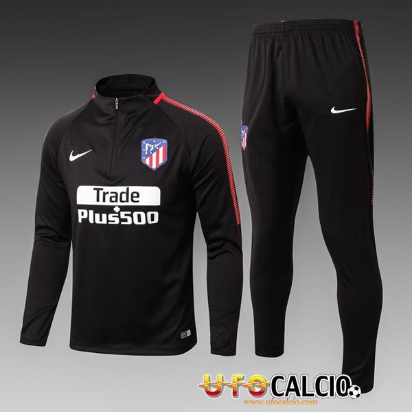 felpa calcio Atlético de Madrid Acquista