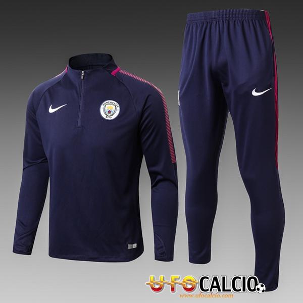Allenamento calcio Manchester City ufficiale