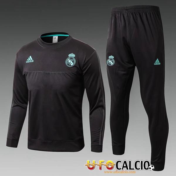 felpa calcio Real Madrid nuove