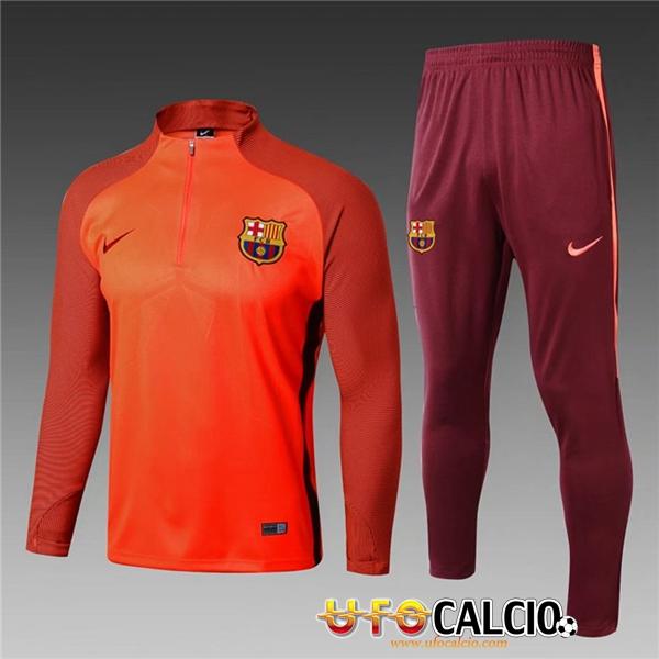 tuta calcio FC Barcelona nuove