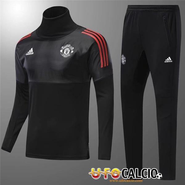 Allenamento calcio Manchester United nuove