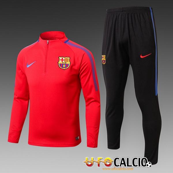 tuta calcio FC Barcelona Donna