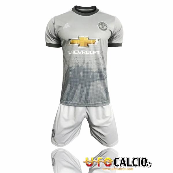 Terza Maglia Manchester United 2018