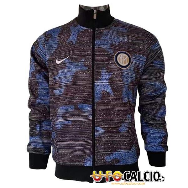 felpa calcio Inter MilanDonna