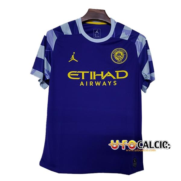 Maglietta Manchester City 2020