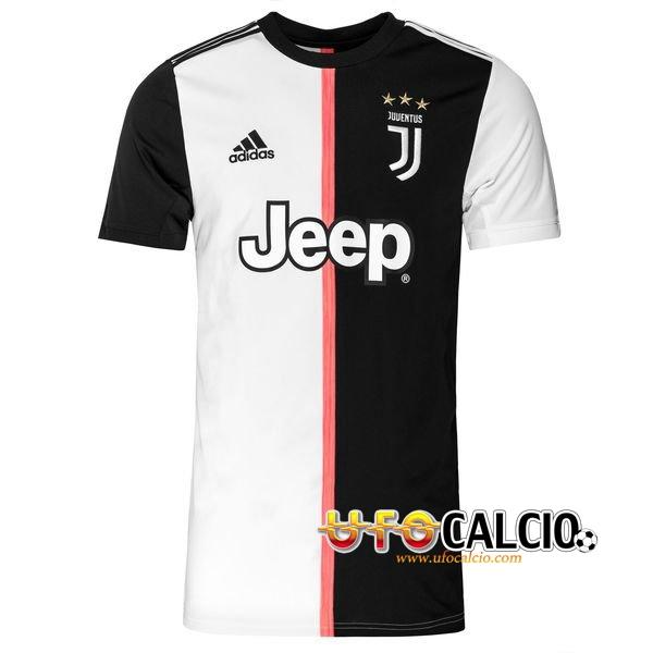 ea36069e4 Nuova repliche maglia calcio Juventus thailandia