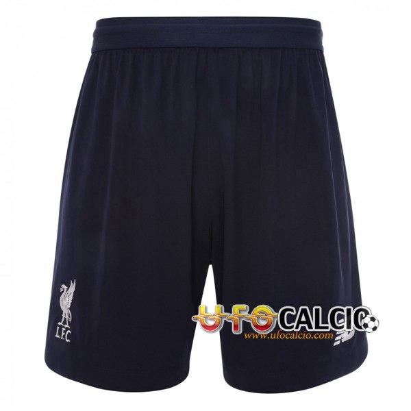 Pantaloncini Calcio FC Liverpool 2019 2020 Seconda
