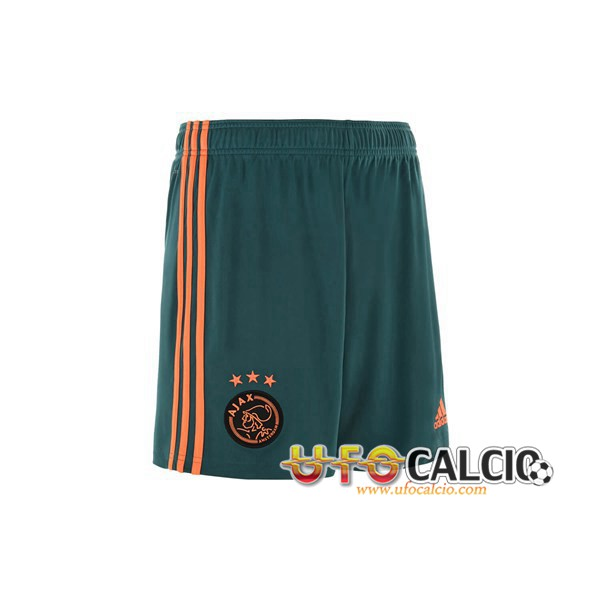 Pantaloncini Calcio AFC Ajax 2019 2020 Seconda