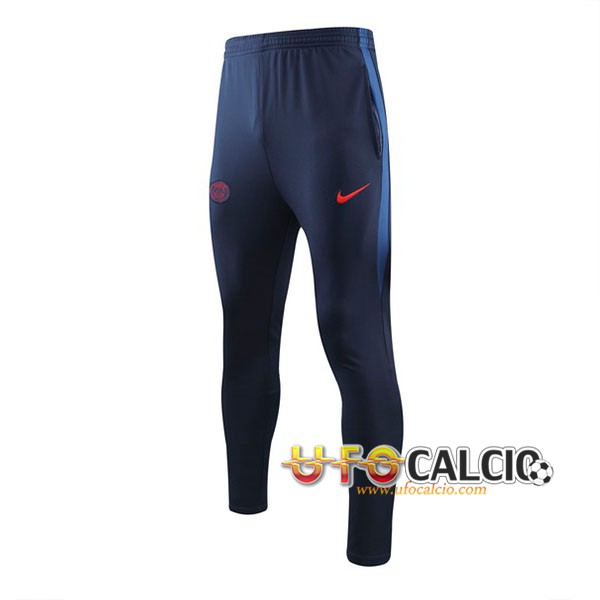 Pantaloni da training PSG Blu Scuro 2019 2020