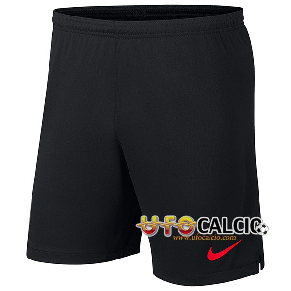 Pantaloncini Calcio Atletico Madrid 2019 2020 Seconda