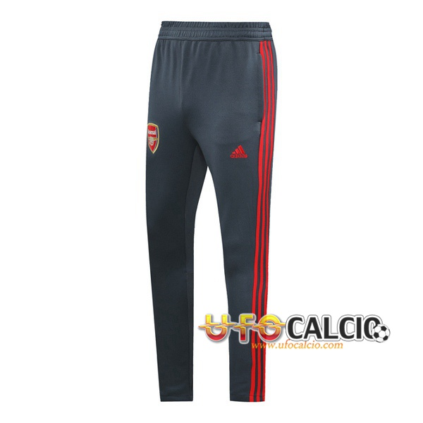 Pantaloni da training Arsenal Grigio 2020 2021